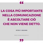Facilitare la comunicazione nelle organizzazioni non profit