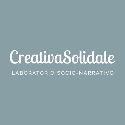 Logo Creativa Solidale - Chiara Casablanca